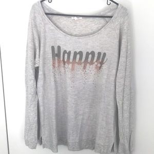 Maurices Womens soft long sleeve